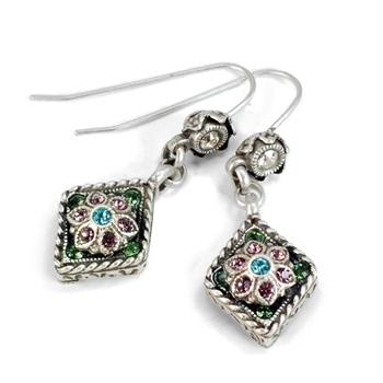 Etheria Marquis Earrings E335 - sweetromanceonlinejewelry