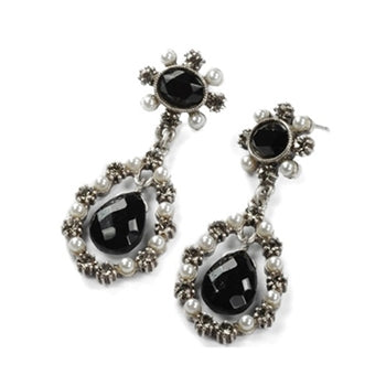 Royal Juliette Earrings