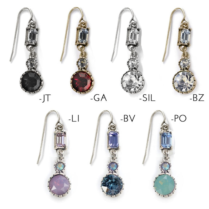 Demi Juliette Earrings