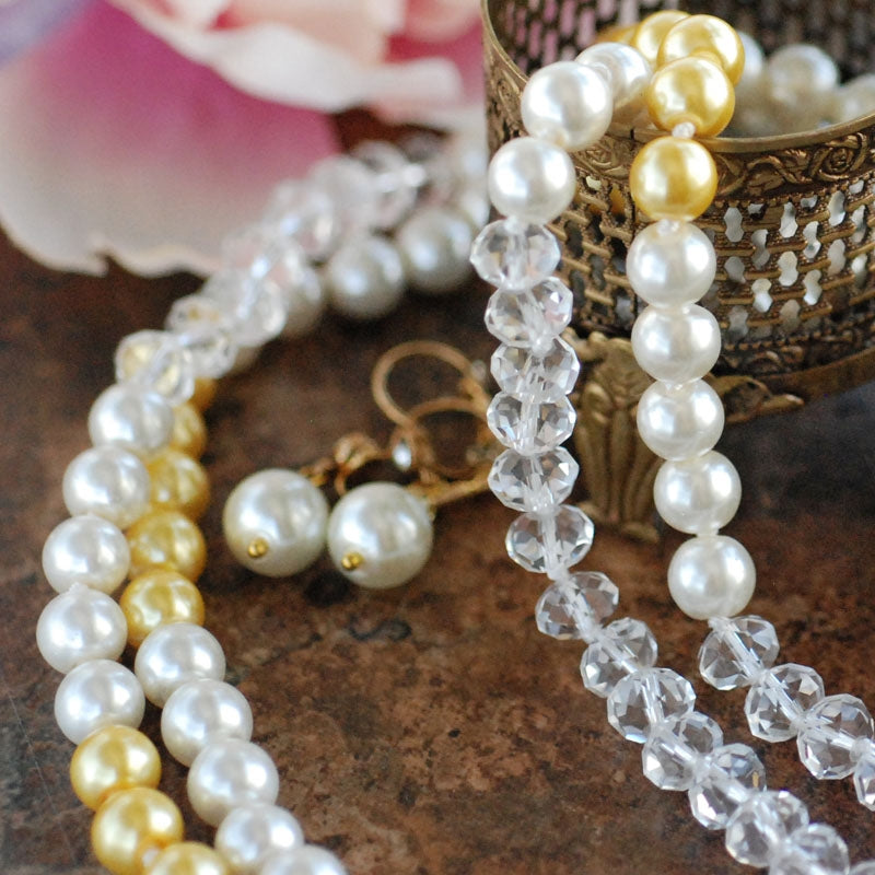 "60"" Pearl Necklace"