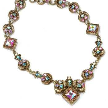 Vintage Glamour Necklace