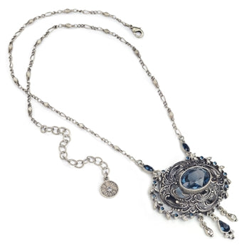 Audette Necklace N1464