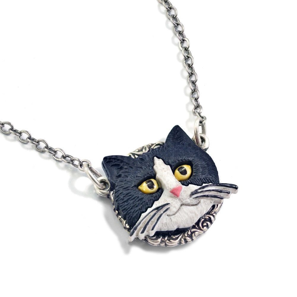 Cat Lover Necklaces