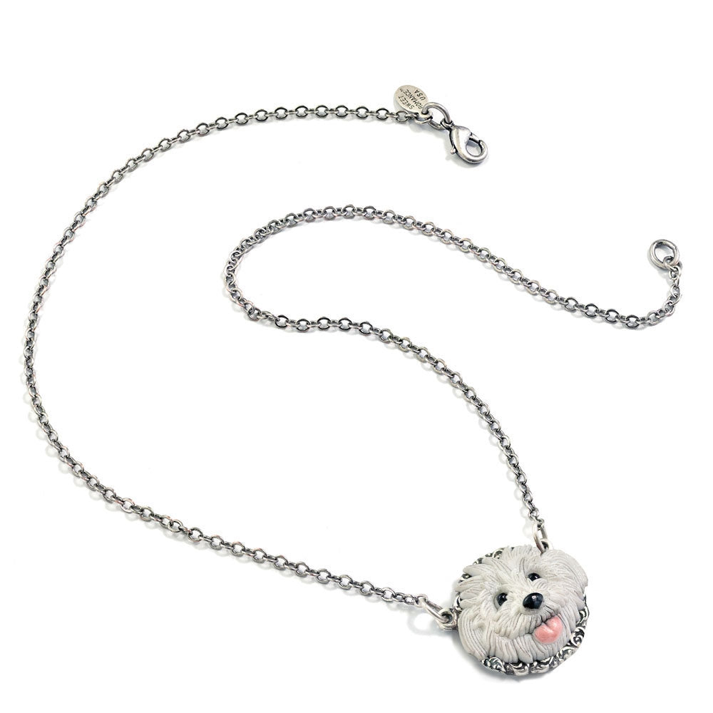 Dog Lover Necklaces