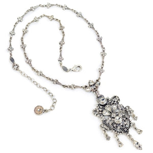 Marie Antoinette Wedding Necklace