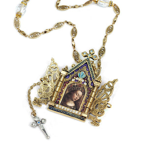Gates of Heaven Necklace