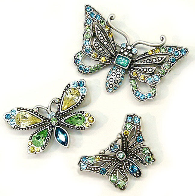 Mother's Day Butterfly Pins P333