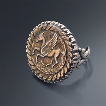 Pegasus Ring