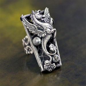 Zephyr Destiny Ring