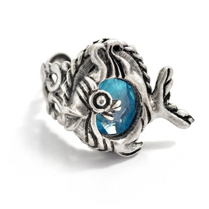 Little Fish Ring