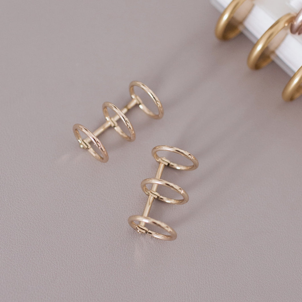DIY Rings (Set of 2)
