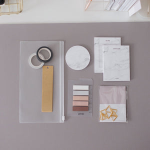 Planner Essentials Set