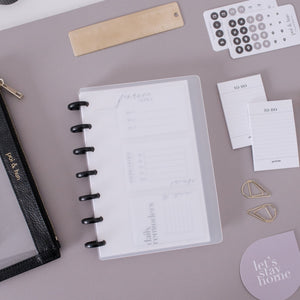 Mini Happy Planner - Build Your Own Bundle