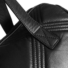 Load image into Gallery viewer, Medium bag Leather 14378