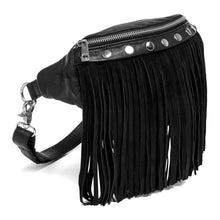 Load image into Gallery viewer, 13912 Bumbag Silver/Black