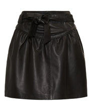 Load image into Gallery viewer, GC Ellis skirt Black