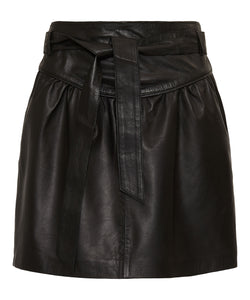 GC Ellis skirt Black