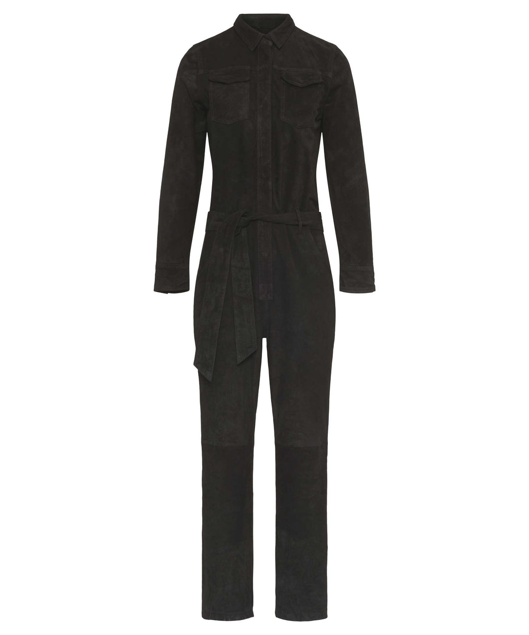 GC Lester Jumpsuit Black