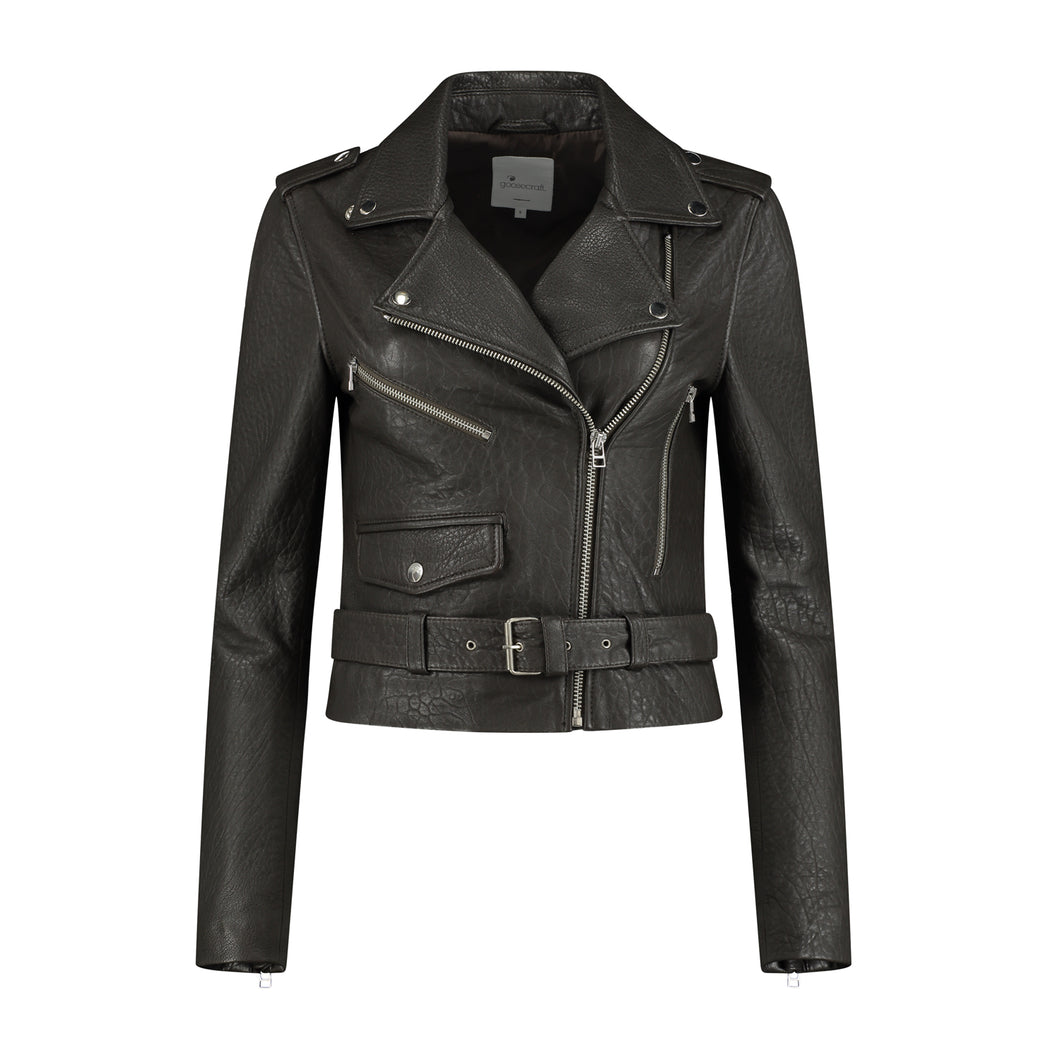 Marly Biker Winter Alligator