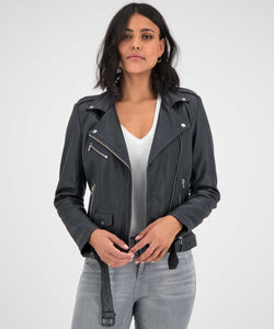 GC Pearl biker deep grey with midnight