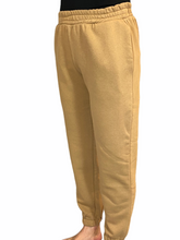Load image into Gallery viewer, Camel Jogging Pant