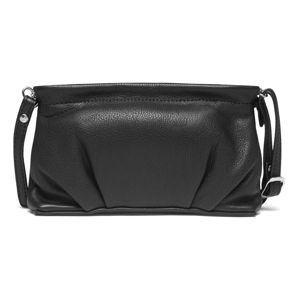 Small clutch Leather