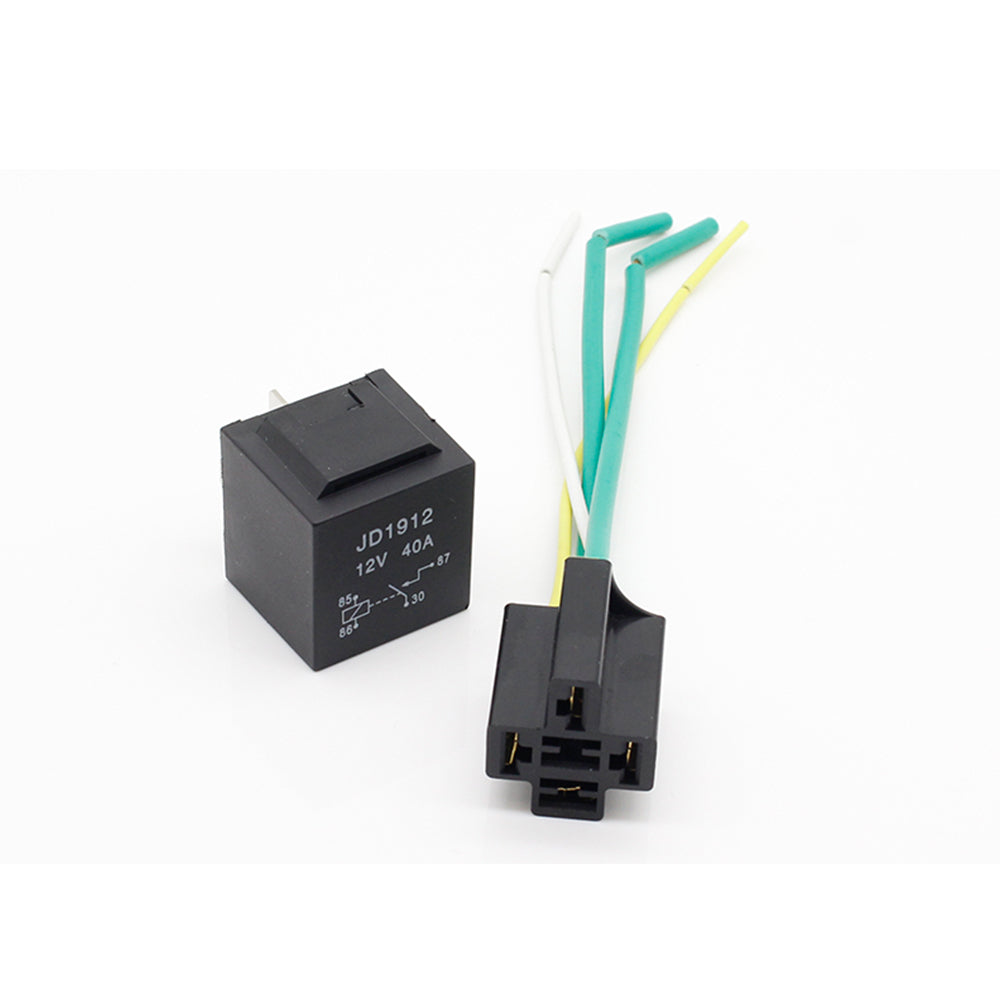 12V Relay for Vehicle Tracker