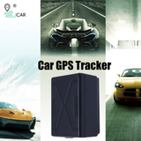 IK220 Asset GPS Tracker (3 years standby)