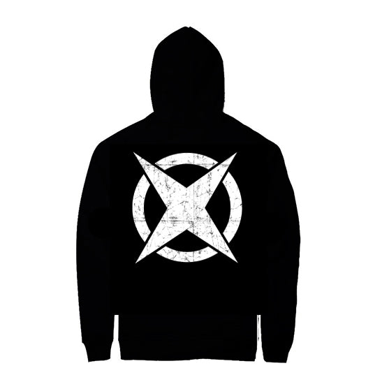 The Classic Star Zip Hoodie - FREE SHIPPING!