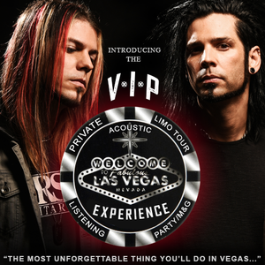 """L-A-S Vegas"" VIP Experience"