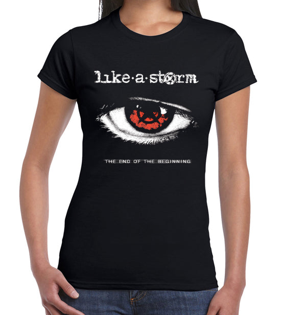 LAS Eye Ladies T - FREE SHIPPING!