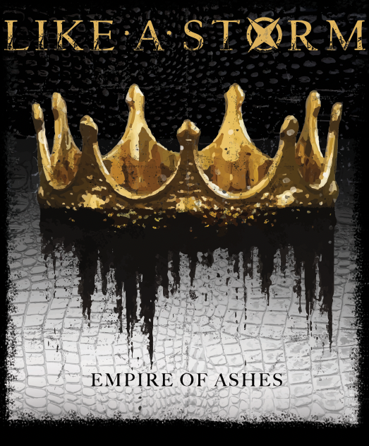 """Empire of Ashes"" Tank - FREE SHIPPING!"