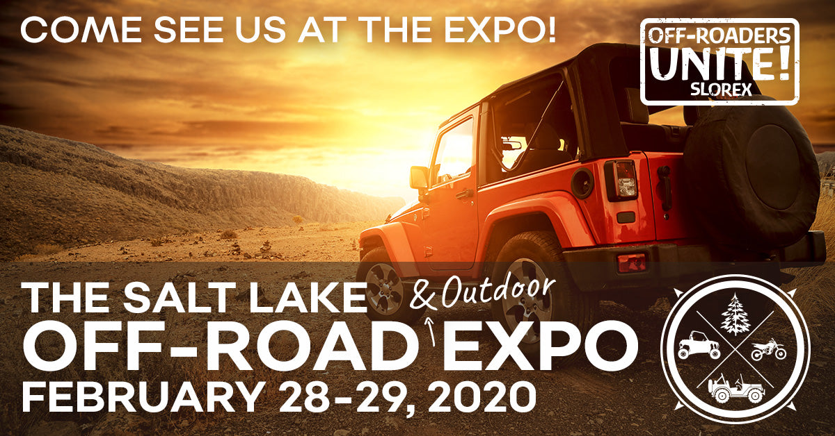 Off-Road Expo 2020