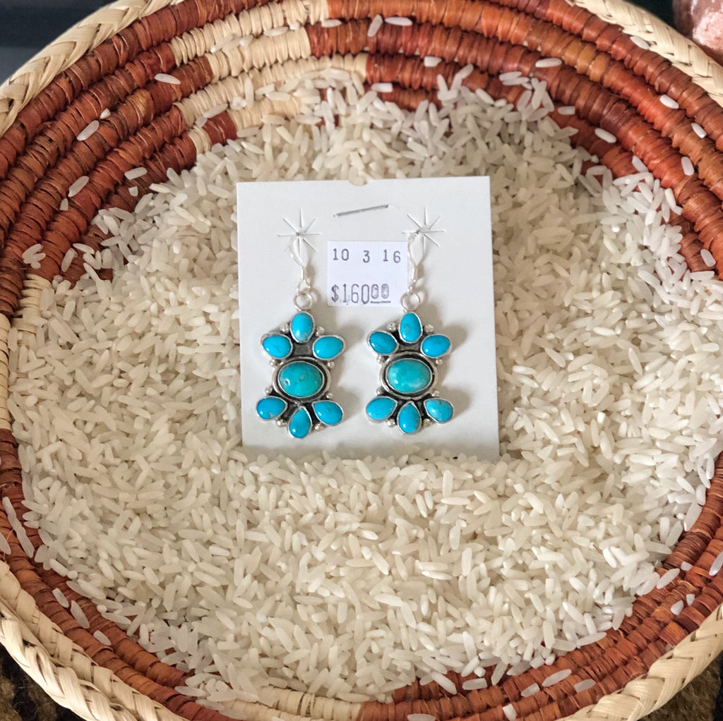 The Big Sky Earrings
