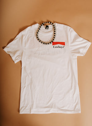 The Marlboro Cowboys Tee