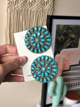 Load image into Gallery viewer, The Amarillo Earrings