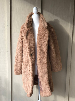 The Karina Fur Coat