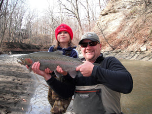 "3 ""Must-Have"" Spring Steelhead Rigs by Brian Kelly"