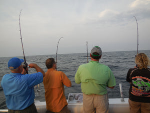 Lake Erie: Summer Walleye Capital of the World by Paul Liikala