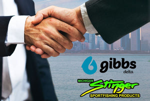 Fishing Tackle Company Gibbs Delta acquires Michigan Stinger