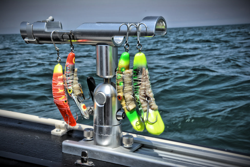 Lake Ontario Mixed Bag by Jarod Higginbotham