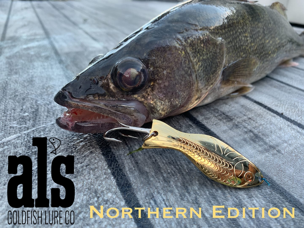 A New Old USA Lure Back in Town by Mandy DeBuigne