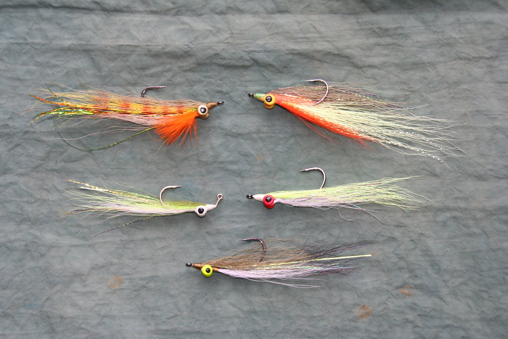 great lakes fly fishing minnows