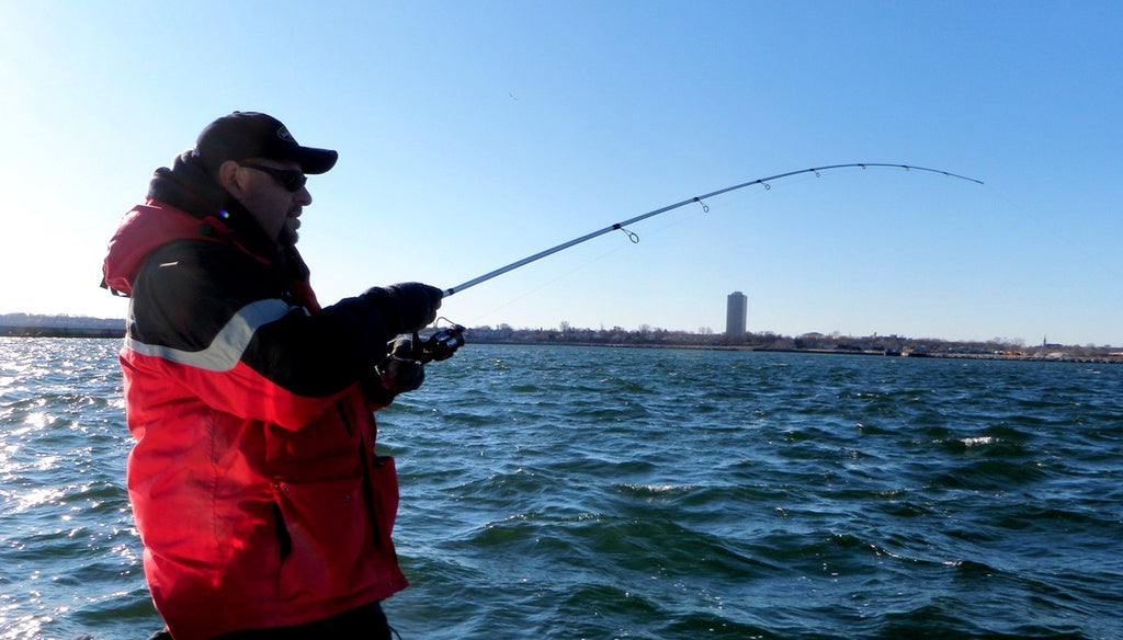 jigging great lakes