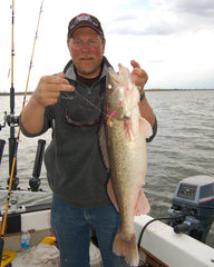 deming walleye