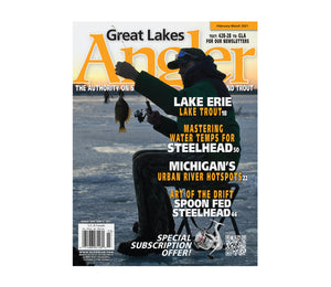 Great Lakes Angler Single Issue