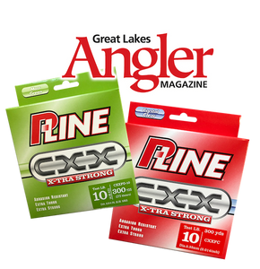 Choose Your P-Line + 1 Year GLA Subscription-6 ISSUES
