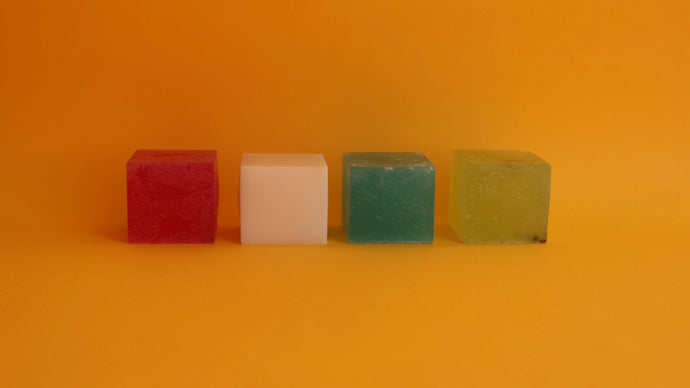 Product spotlight: shampoo bars