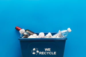5 mistakes you're probably making with your plastic recycling