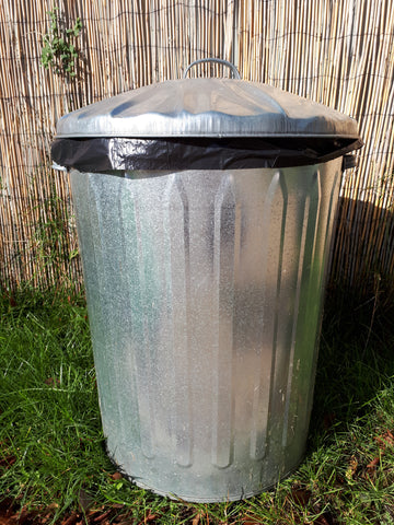 General waste dustbin
